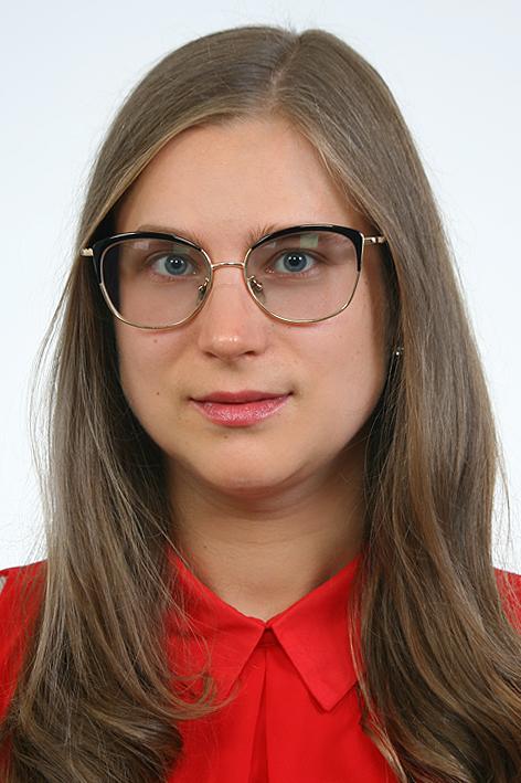 Олена Тріщук