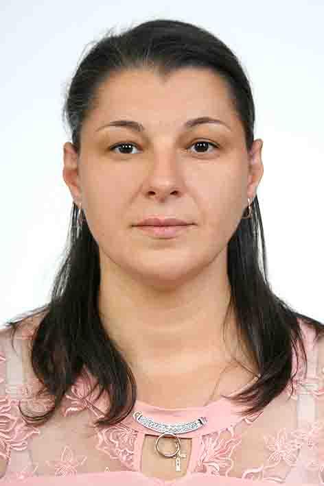 Мар'яна Федів