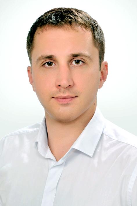 Олег Кобель