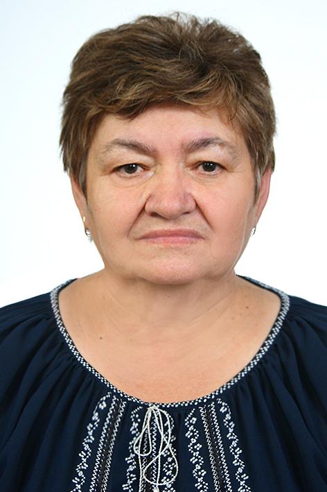 Ганна Очкур