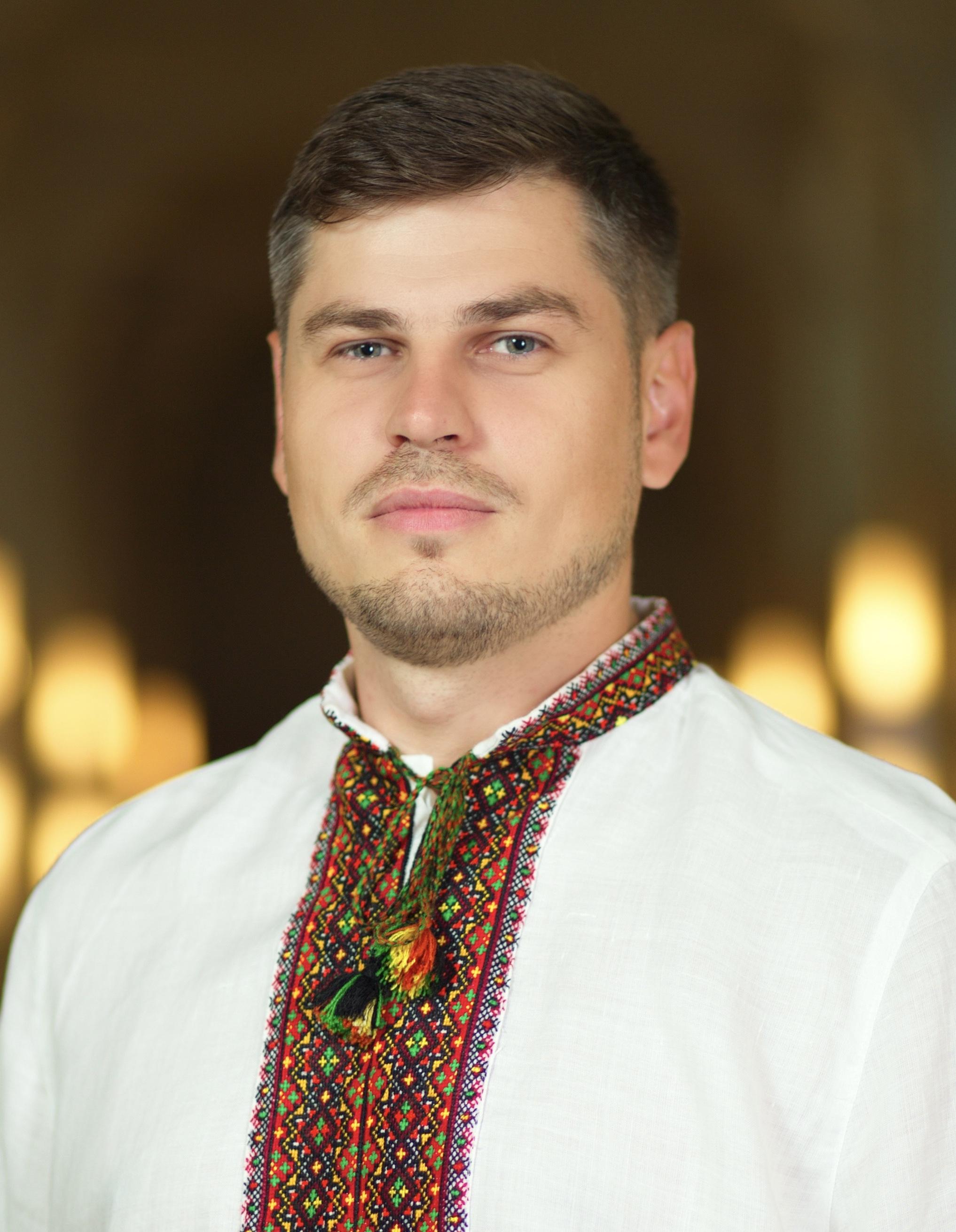 Ігор Харів
