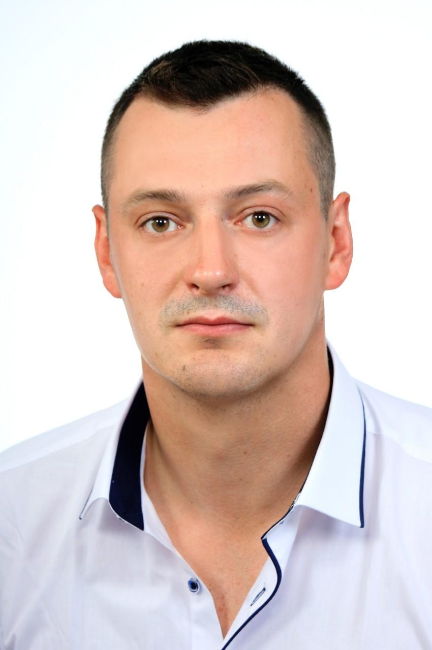 Андрій  Савчак