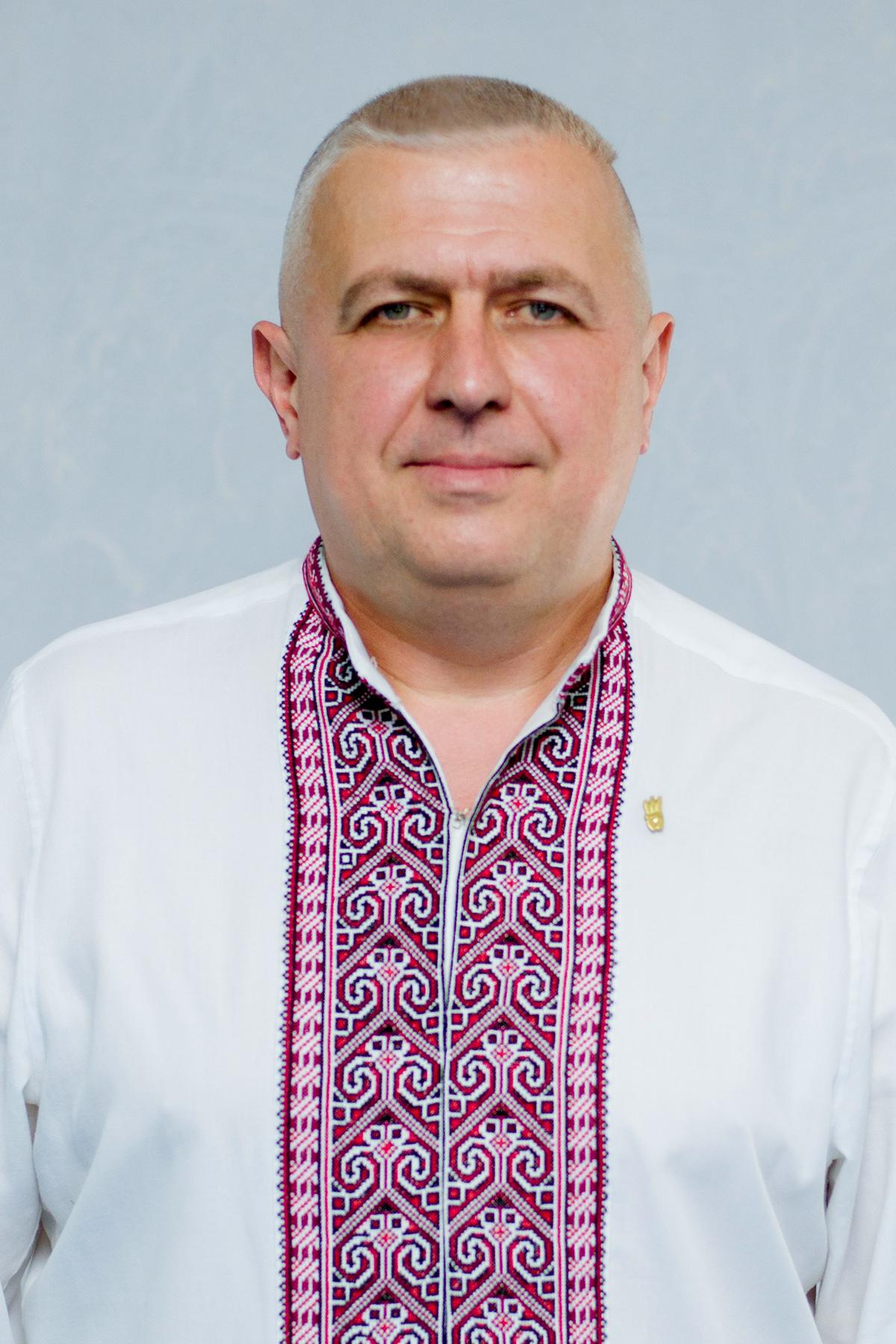 Ігор Карвацький