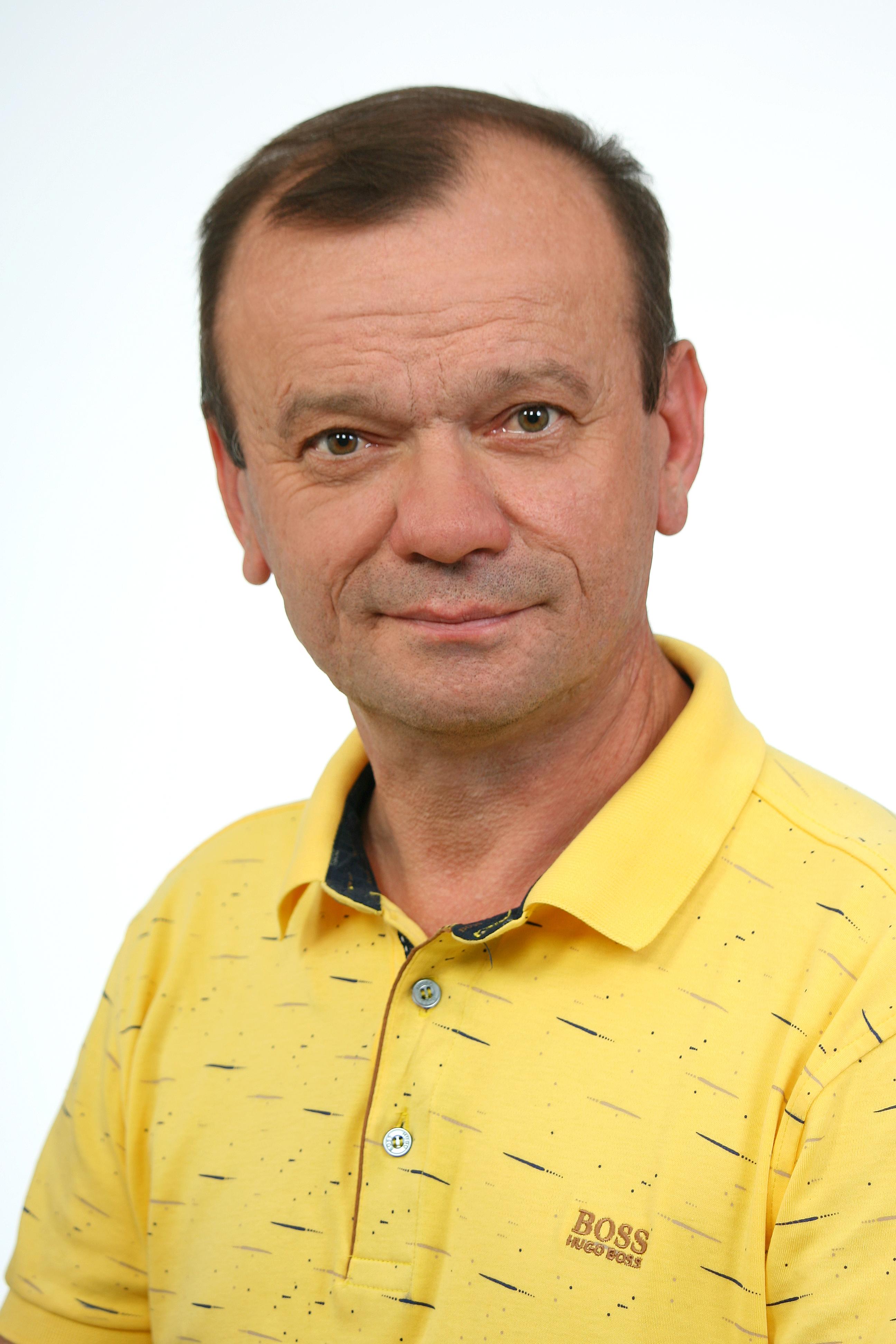 Володимир  Мацьків