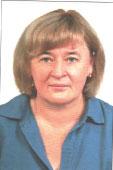 Марія Оршуляк