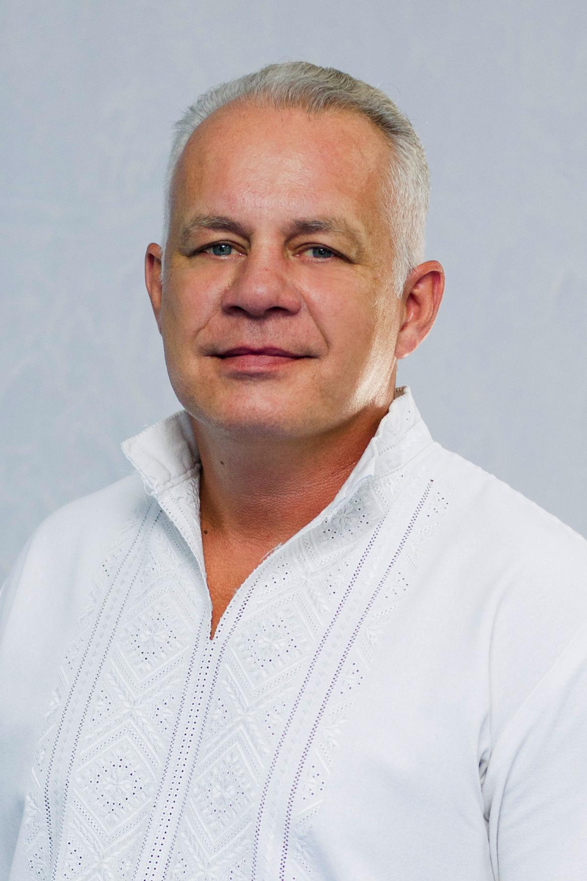 Іван Пізь