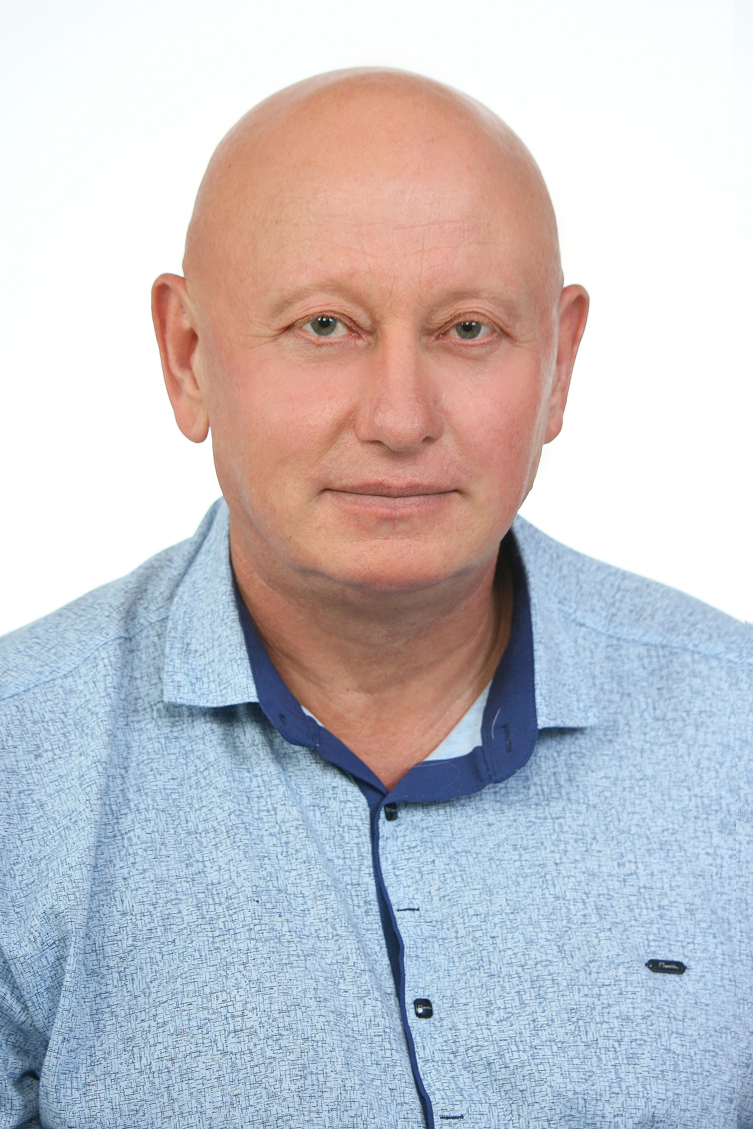 Зеновій Савчак