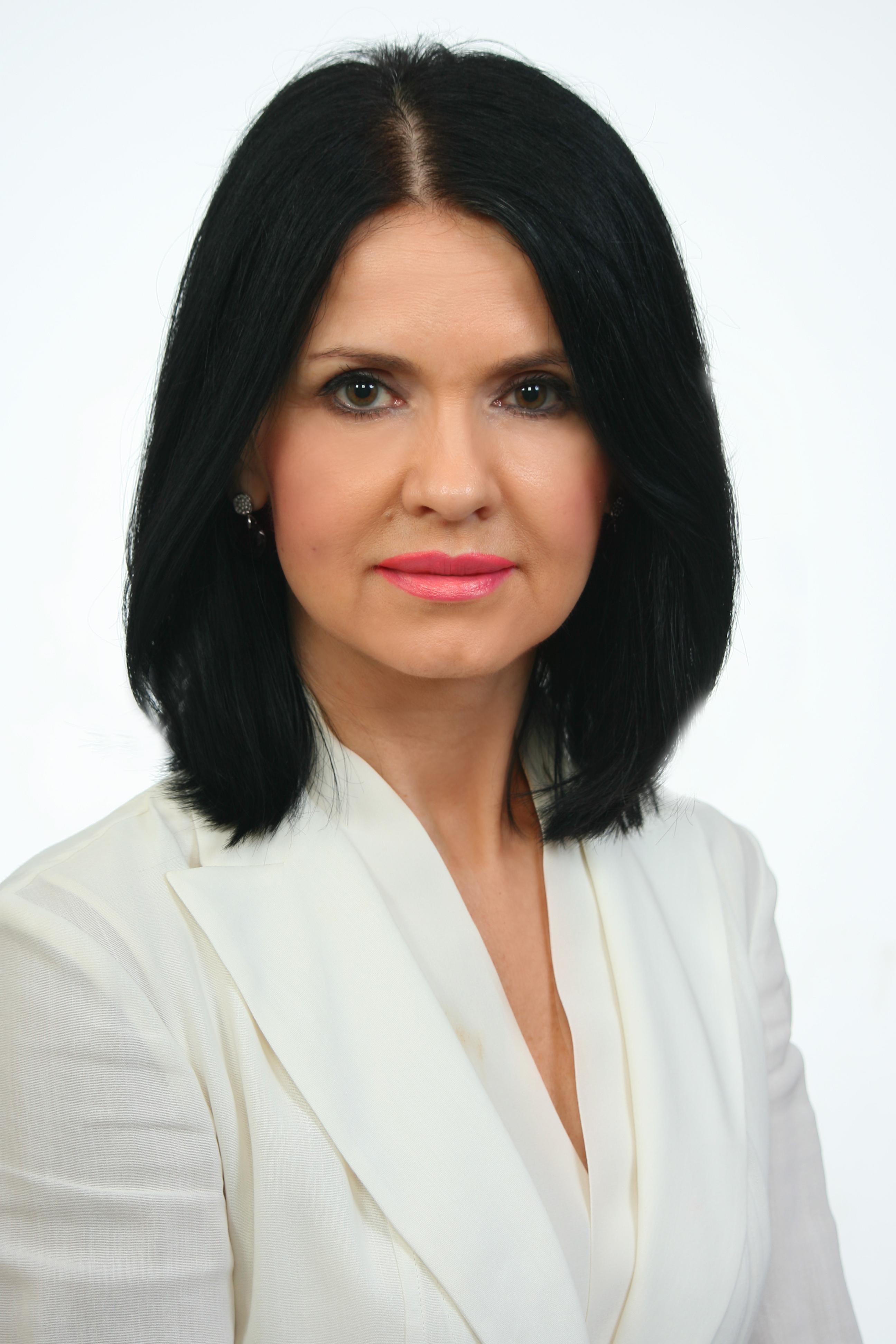 Тетяна Сенчина