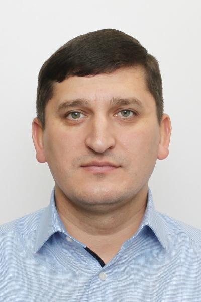 Дмитро Симак