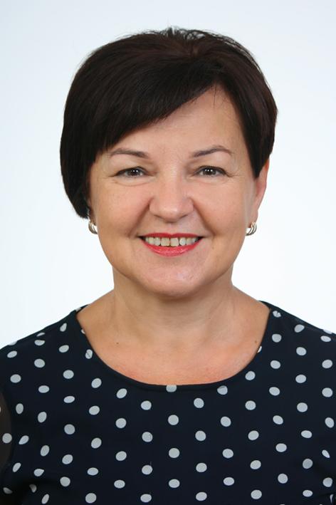 Марія Козар