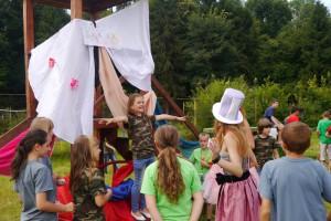 Дитячий табір Сокіл