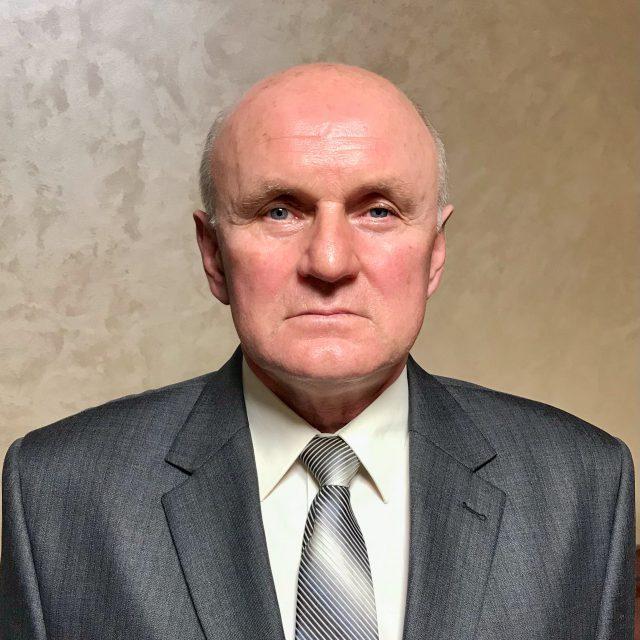 Петро Савка