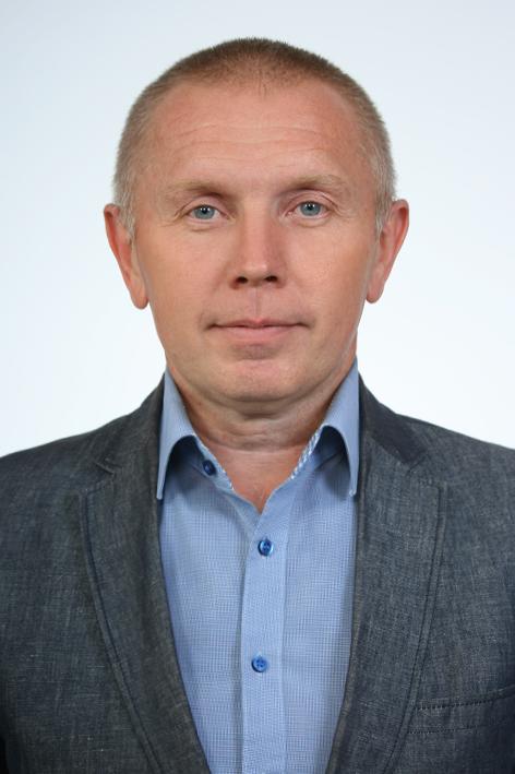 Ростислав Бардашевський