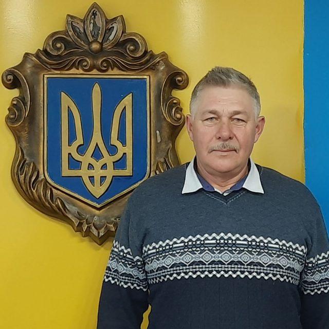Михайло Кропельницький