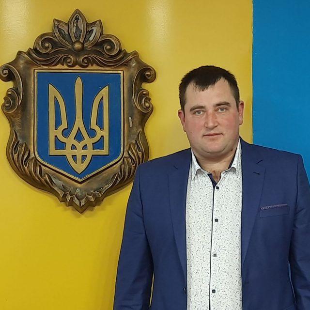 Андрій Гаврилишин