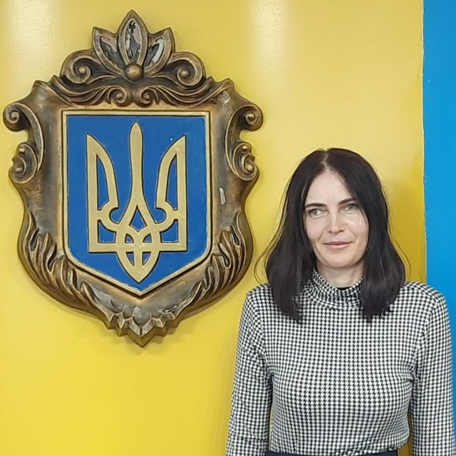 Ярослава Николяк