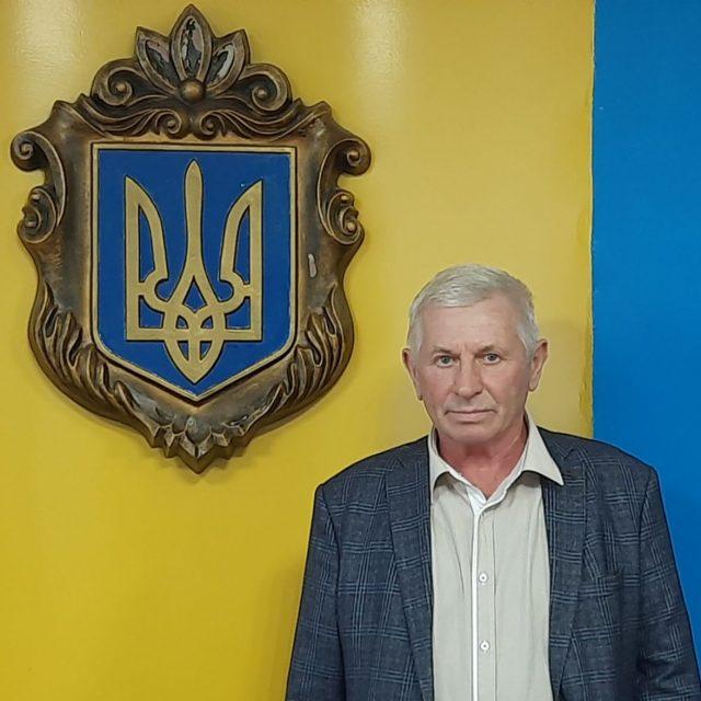 Іван Борис
