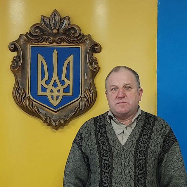 Степан Копаниця