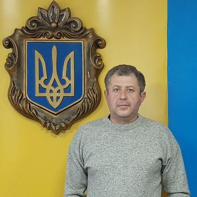 Степан Вербовський