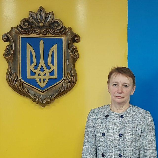 Ольга Харів