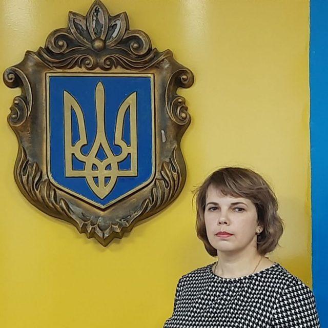 Ольга Ріжко