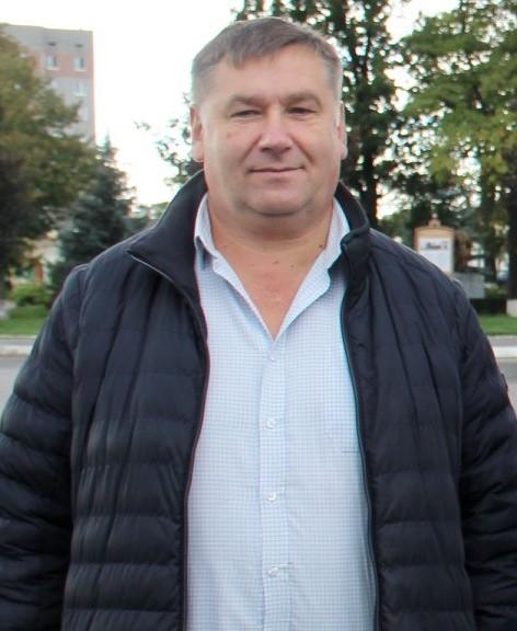 Ростислав Витриховський