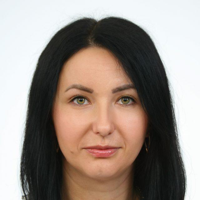 Тетяна Верестюк