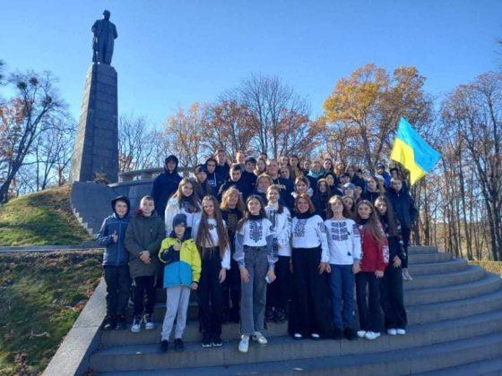 3-4 день Програми «Екологічними стежками рідної України».